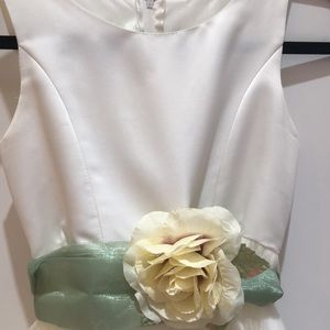 THE Dress. Truly a Cinderella design